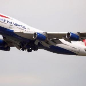 British Airways offloads family over crying 3-yr-old