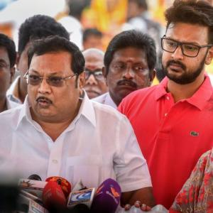 Next step after discussions with supporters: Alagiri