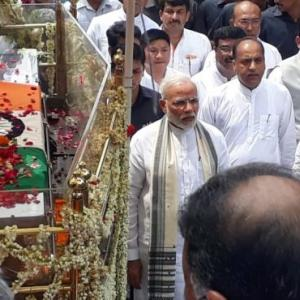 Would Vajpayee have approved of Modi-Shah's BJP?