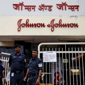 Faulty hip implants: Centre to ask J&J to compensate victims