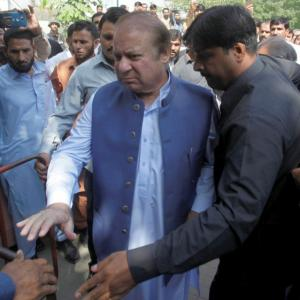 Nawaz Sharif gets 7 years prison term in corruption case