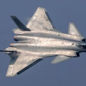Why China deployed its latest jet fighter
