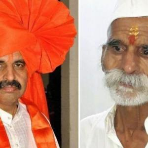 Bhima Koregaon hearing: 'I am here to ask for justice'