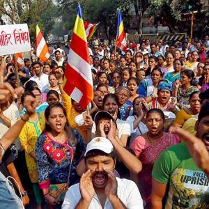 Post Bhima Koregaon, the road for Indian politics