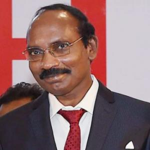 The challenges that await ISRO's new boss