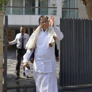 Aircel-Maxis case: ED seeks custodial interrogation of Chidambaram