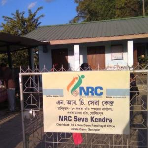 Excluded from NRC, lawyer commits suicide