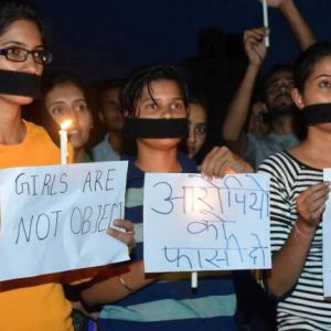 Two months after Mandsaur rape, 2 accused awarded death sentence