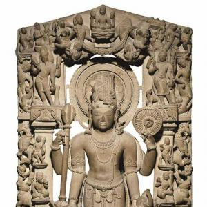Why the British Museum won't return the Harihara
