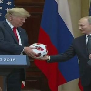 We start to understand each other better: Putin after meeting Trump