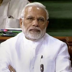 Modi govt to face no-trust motion on Friday