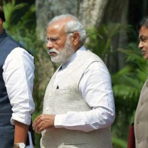 Watch LIVE! Modi government faces no-trust motion
