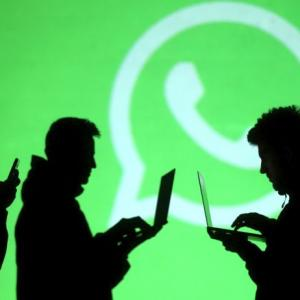 Check fake news or face legal action: Govt buckles down on WhatsApp