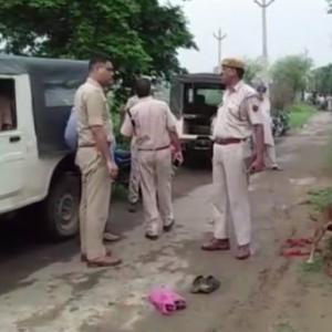 Man lynched on suspicion of cow smuggling in Alwar