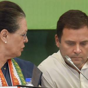 CWC authorises Rahul Gandhi to forge alliances with like-minded parties