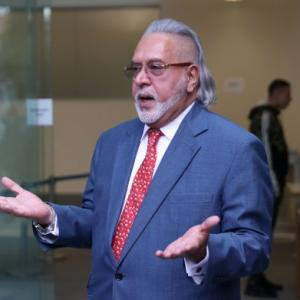 Court allows banks to liquidate Vijay Mallya's equity holdings