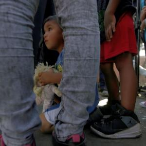 Trump signs executive order to end separation of immigrant families