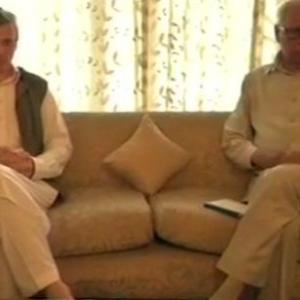 Kashmir governor holds all-party meet; NC asks for early elections