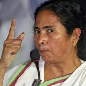 Mamata cancels China visit as 'political meetings at appropriate level' not confirmed