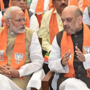 BJP pins hopes on Modi's X factor to win Karnataka