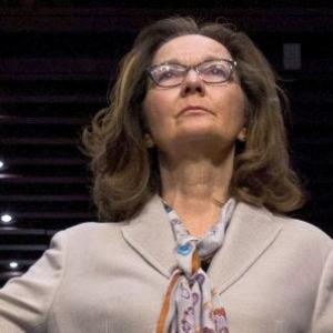Gina Haspel set to become first female director of CIA