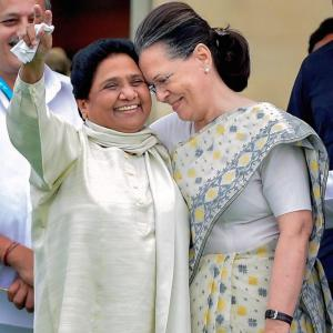 Congress may align with BSP to oust BJP in Madhya Pradesh