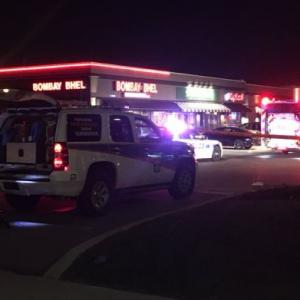 15 injured as 2 men detonate powerful bomb at Indian eatery in Canada