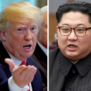 Summit with North Korea's Kim could still go ahead on June 12: Trump