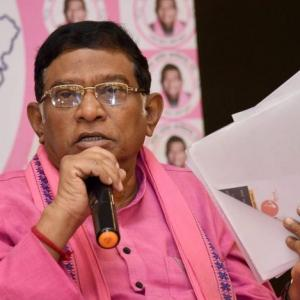 Ajit Jogi: 'I will be the King, not the kingmaker'