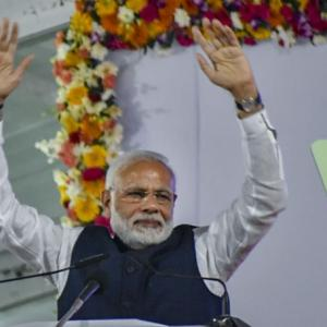 Those out on bail giving certificate of honesty: PM