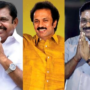 TN parties brace for 'mini general elections'