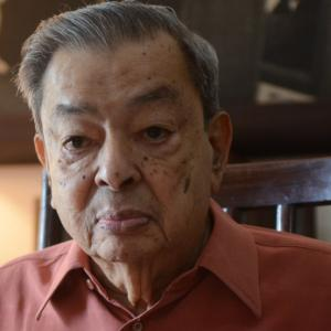 'Dr Kurien was beyond caste, creed and religion'