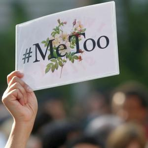 #MeToo comes to India