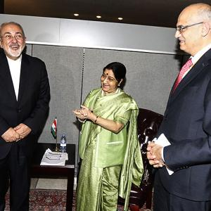 Will Modi risk US sanctions and buy oil from Iran?