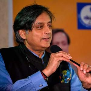 Good Hindus won't want Ram temple by razing another shrine: Tharoor