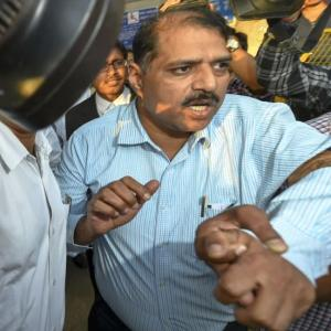 Court allows CBI to quiz DSP Kumar for 7 days in custody in bribery case