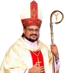 Kerala police summons bishop accused of raping nun to appear on Sept 19