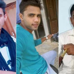 Haryana gang rape case: 2 prime accused, including army man, nabbed