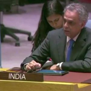 At UN, India makes veiled attack on Pak for terrorism in Afghanistan
