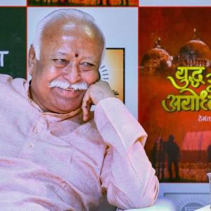 'Unlike 2014, RSS won't involve itself in 2019 elections'