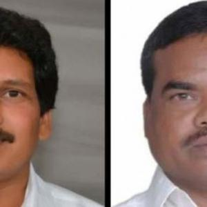 Maoists guns down TDP MLA, ex-legislator in AP