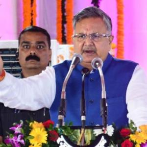 'Urban Naxals' will be 'neutralised' soon: Raman Singh