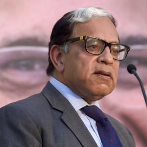 Justice Sikri wants controversy over govt offer, CBI case to die