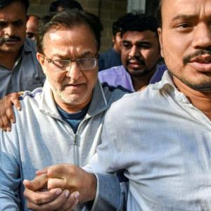 Rana Kapoor: The banker who said 'YES' to a chosen few