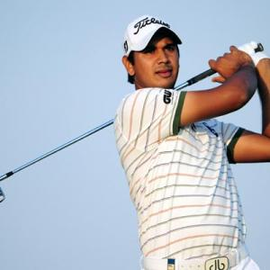 In-form Bhullar eyes Indian Open golf title