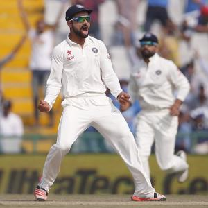 'Kohli's captaincy can help us win abroad'