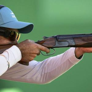 Sports Shorts: Anil Kumar strikes gold as Narang misses out