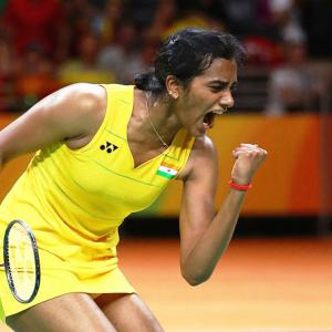 India Open: Sindhu storms into final, Pranaav-Sikki lose