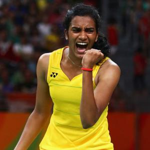 Dubai Super Series Final: Sindhu in semis; Srikanth knocked out