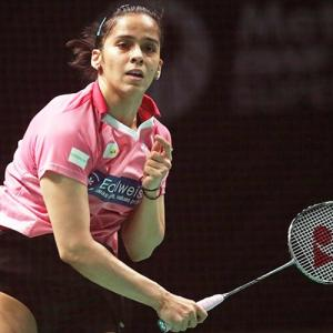 Sports Shorts: Saina out of top 10, Srikanth at 8th spot in BWF ranking